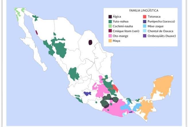 El Rincon De Idiomas Lenguas Indigenas En Mexico Lights Magazine Tv