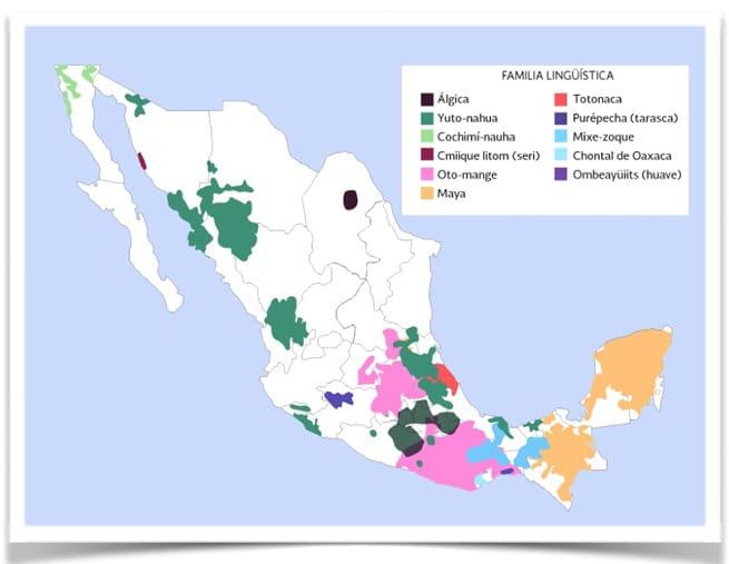 Mayan language linguistic family