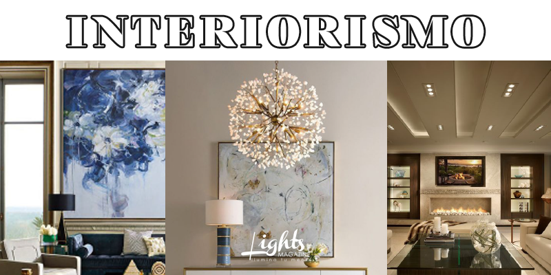 El interiorismo | Tendencias