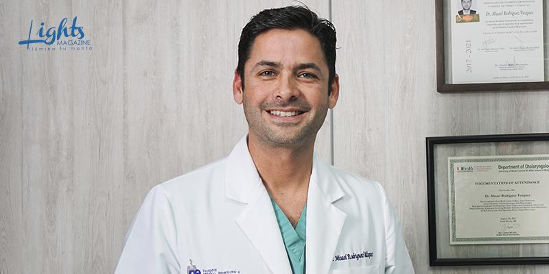 Los valores éticos de un médico