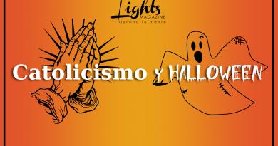 Católicos no celebran Halloween