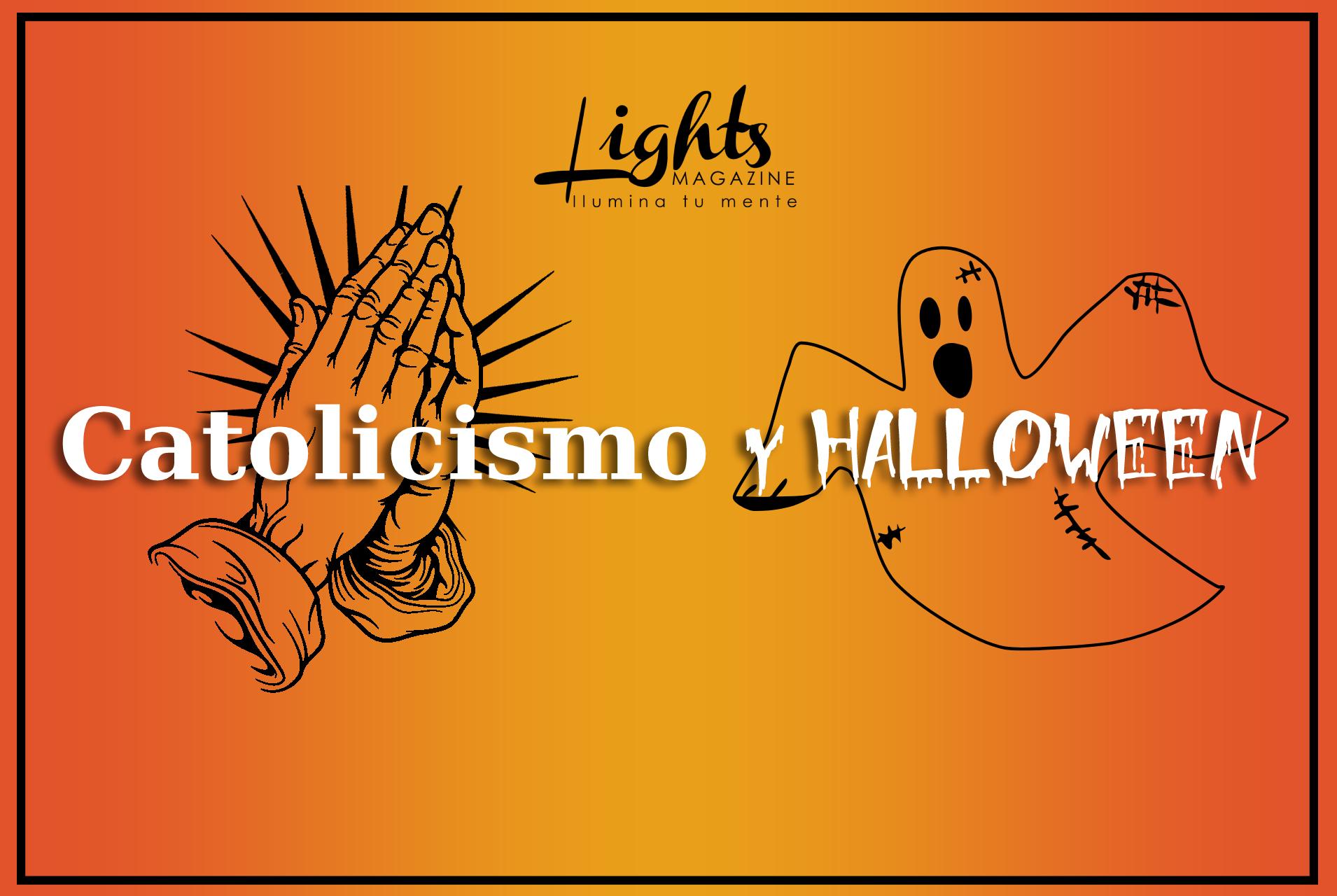 Por qué los católicos fieles no celebran Halloween