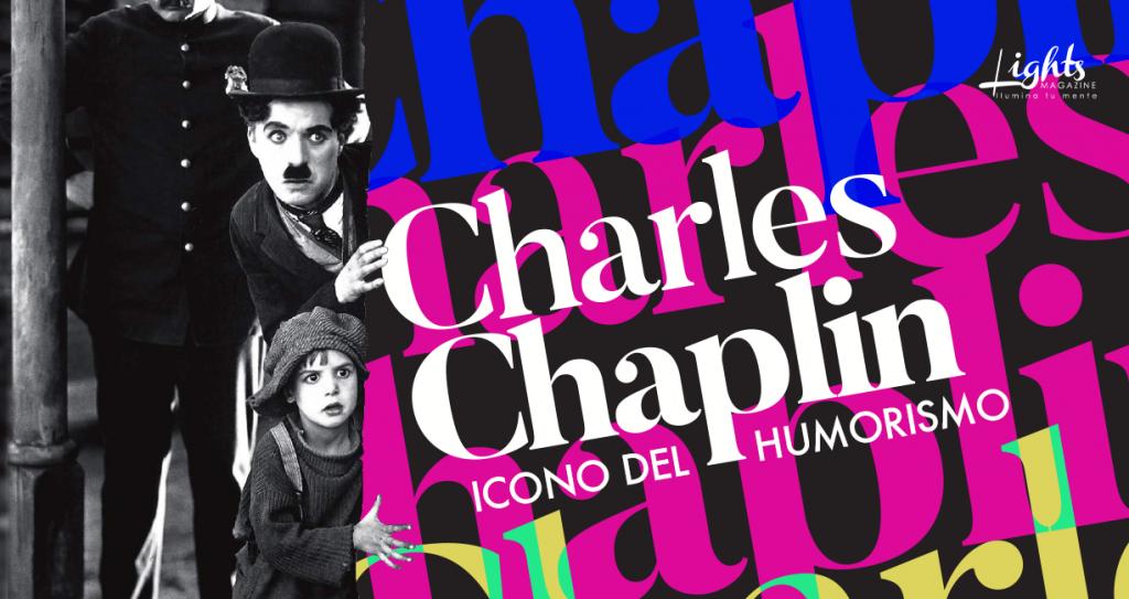 Chaplin fue mal visto en la política