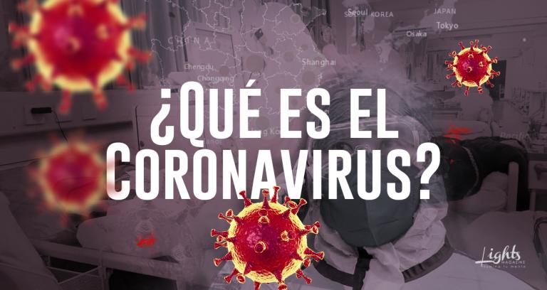 En México hay 7 casos sospechosos de coronavirus.