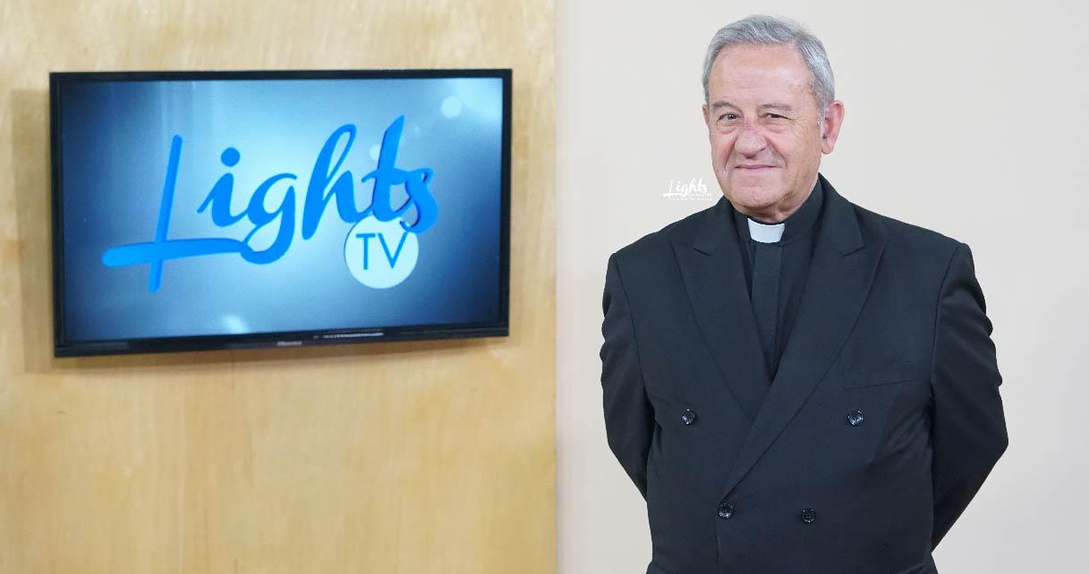 La postura de la Iglesia Católica en tiempos difíciles