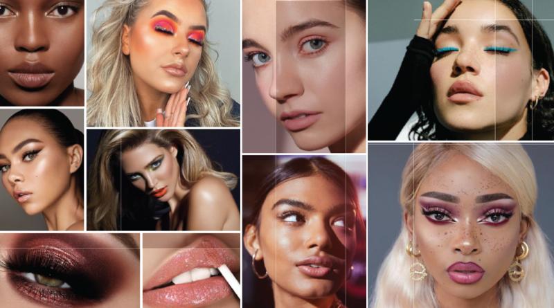 Historia del maquillaje