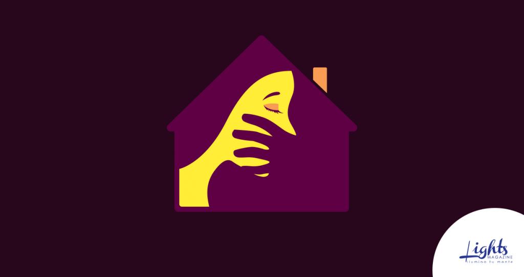 Violencia en casa durante la pandemia
