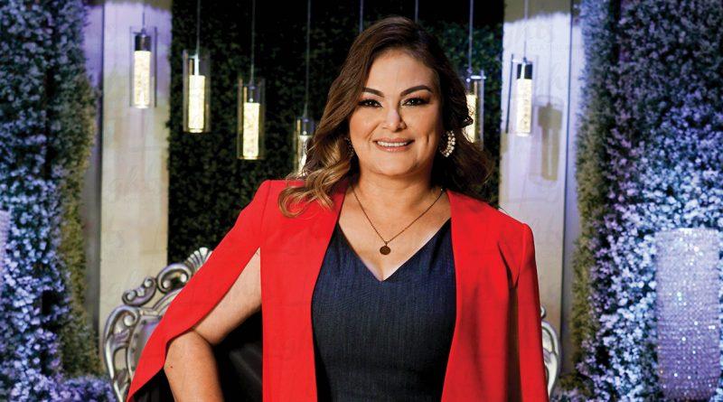 Violeta Hernández