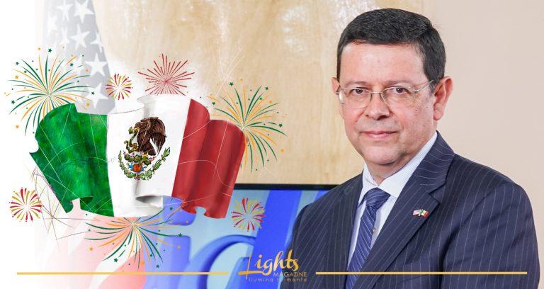 Cónsul General de México