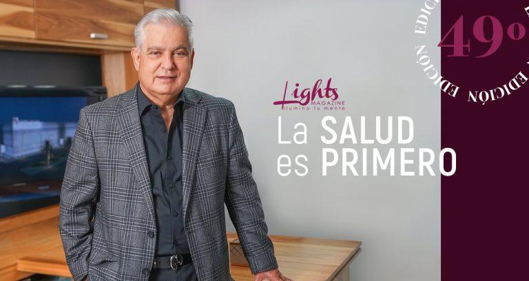 Entrevista al Director del Hospital San José