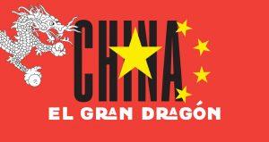China el gran dragón
