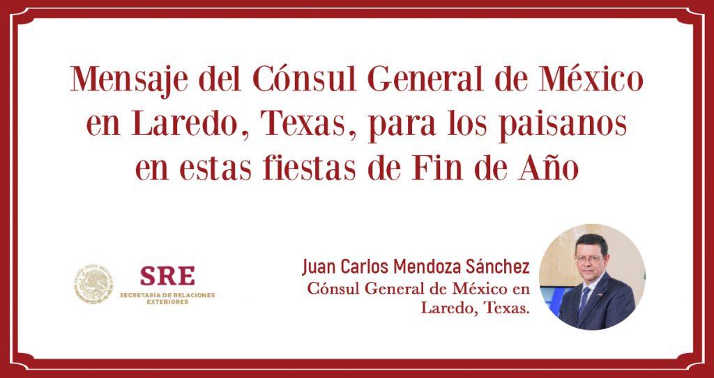Cónsul México