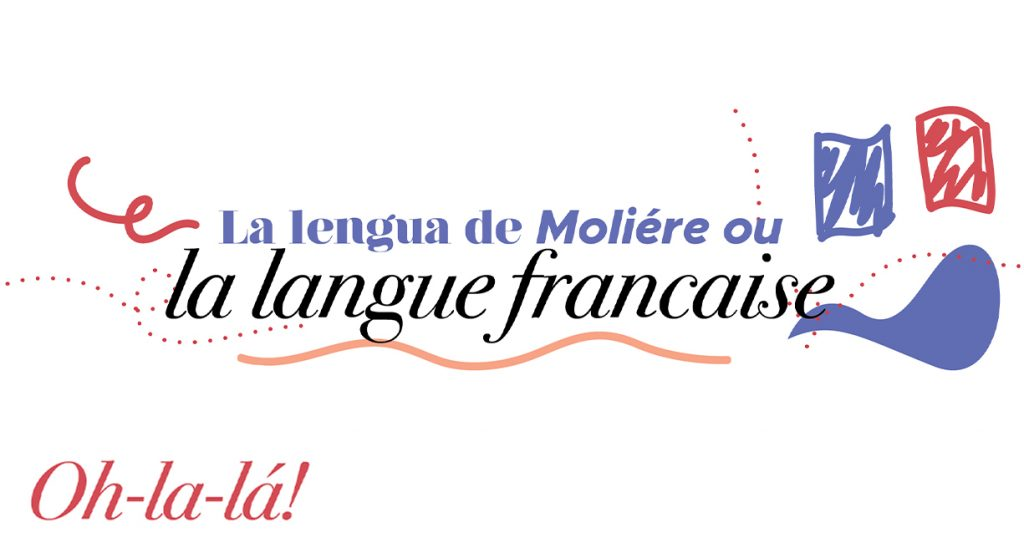 Datos sobre el frances