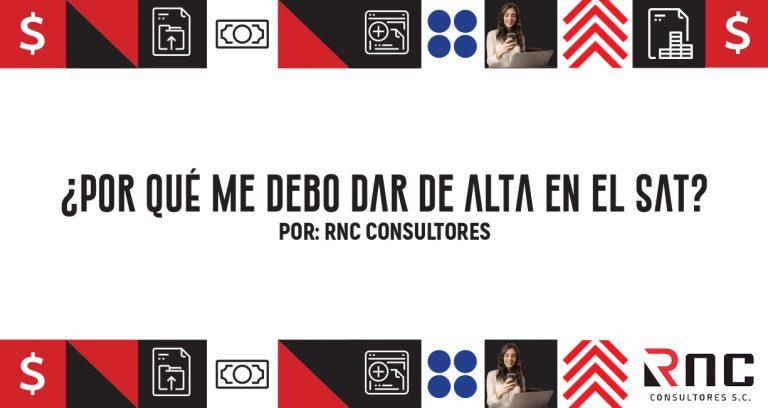 RNC CONSULORES MEXICO