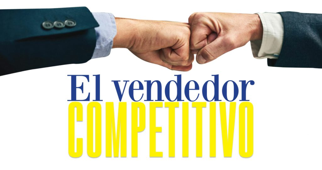 Vendedores competitivos