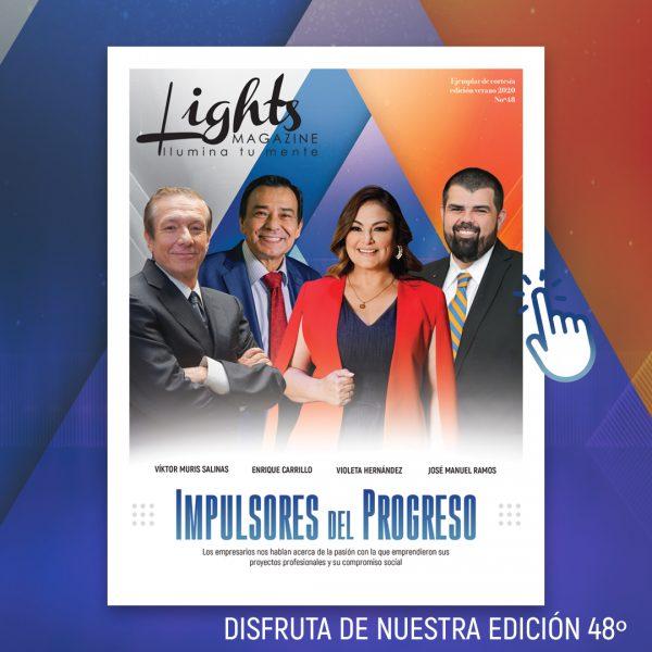 Publicacion LightsJUN20